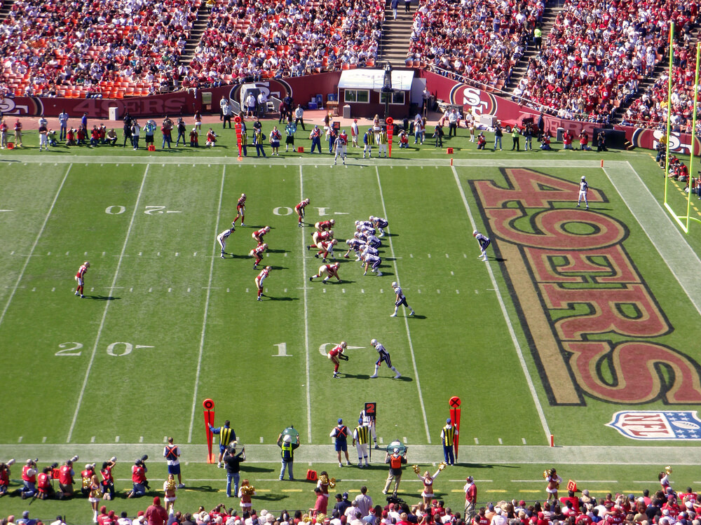 49ers predcition
