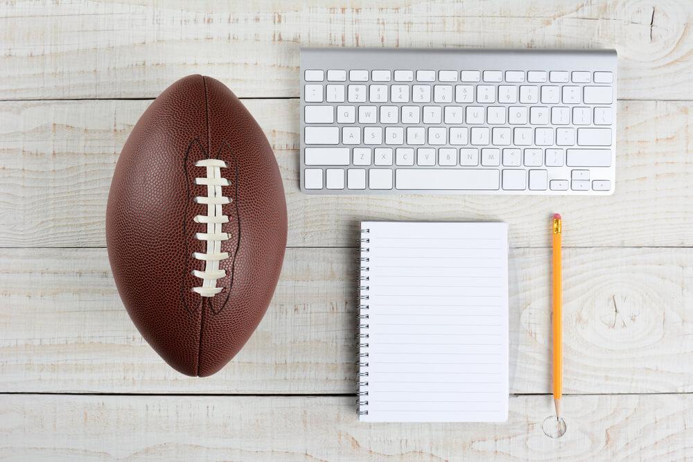 fantasy football draft pro