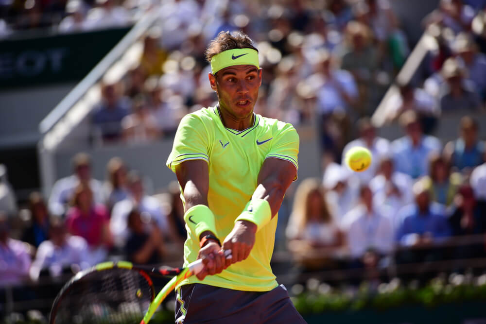 french open rafa nadal