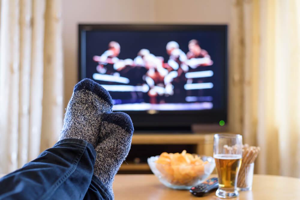 watch boxing
