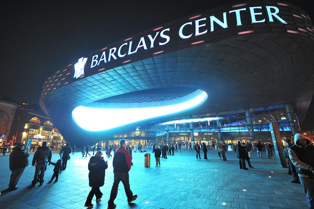 brooklyn nets playoffs
