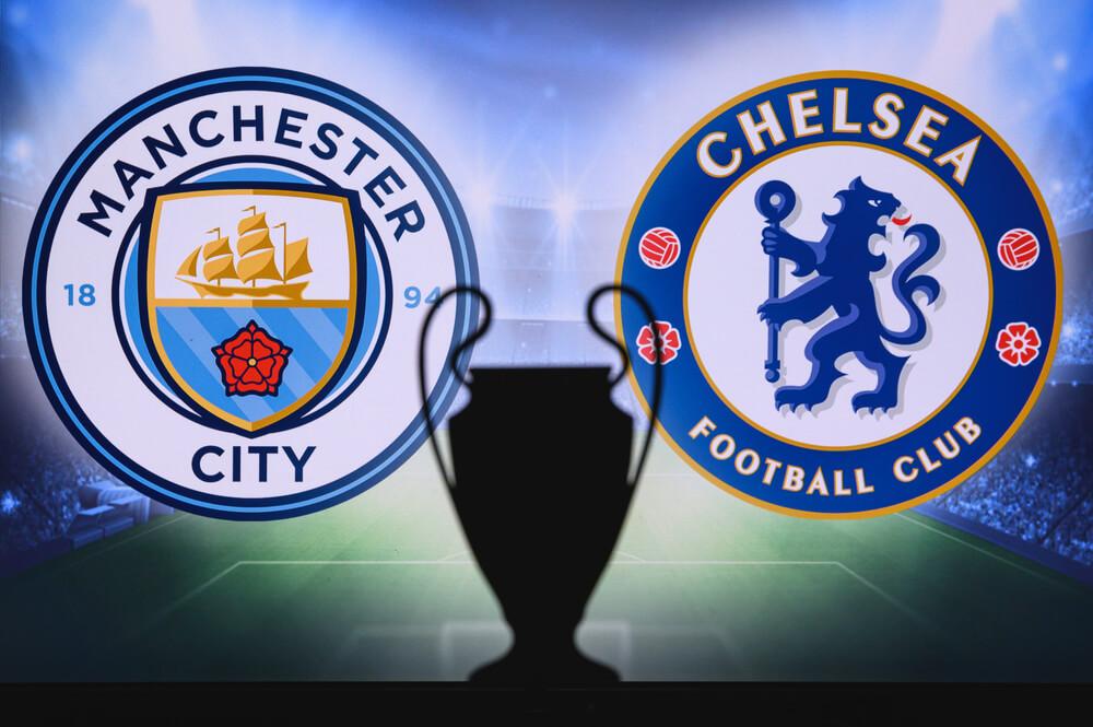 champions league chelse man city