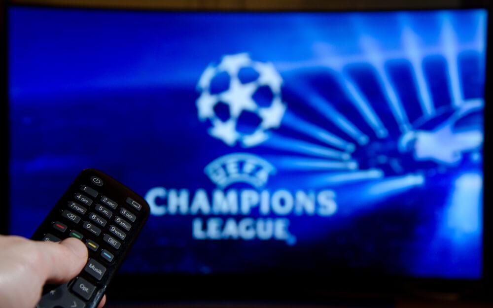champions league final english