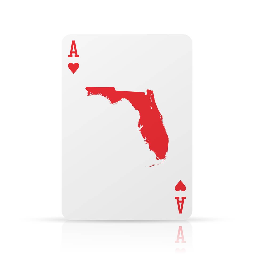 floriday gambling legal