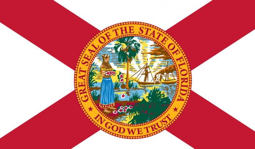 florida legal sports wagering