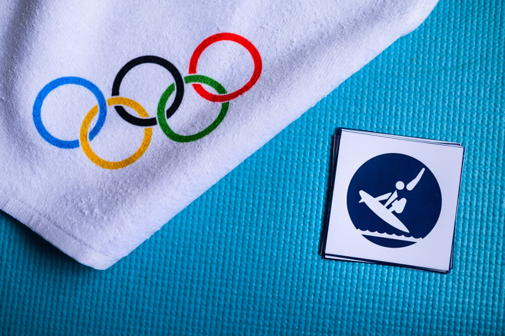 surf olympic