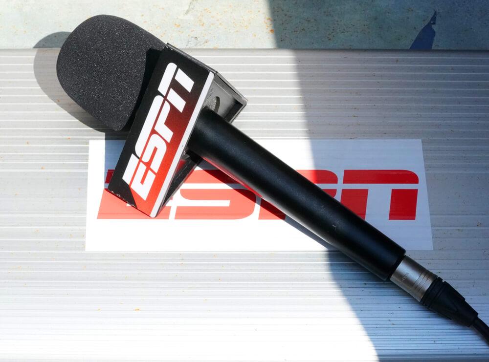 us sports talk show