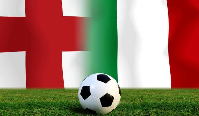 italy vs england final euro 2020