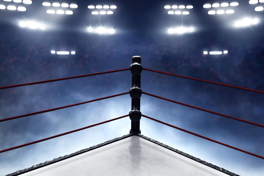 aew rampage title matches