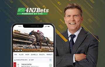 4NJ Bets USA Online Horse Betting Review