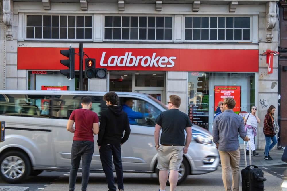 gambling london
