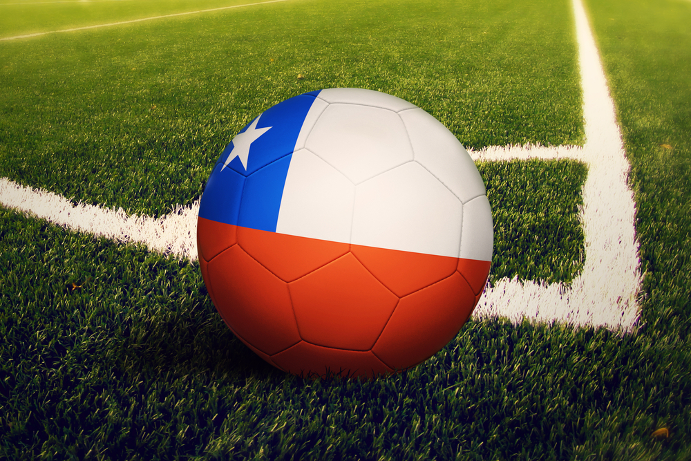chile call up robinson