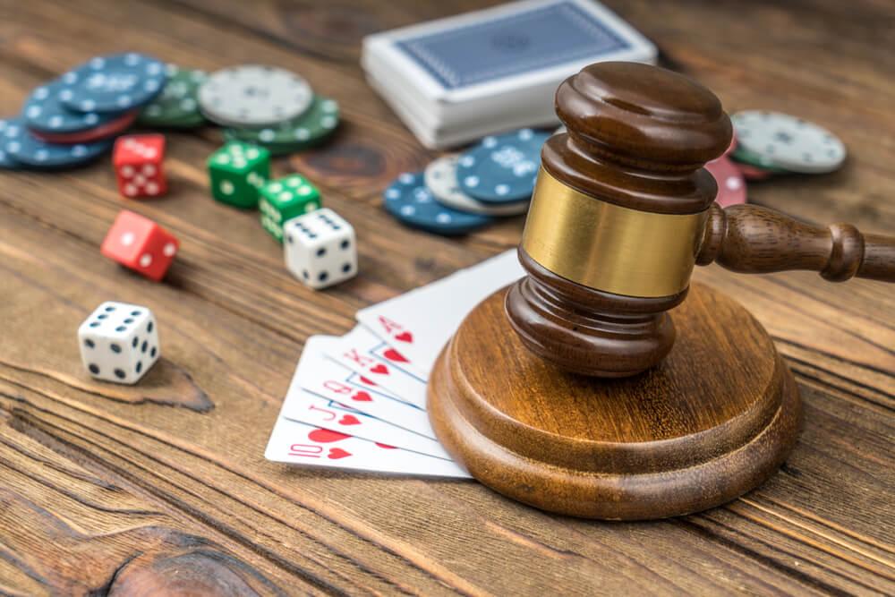 gambling regulation