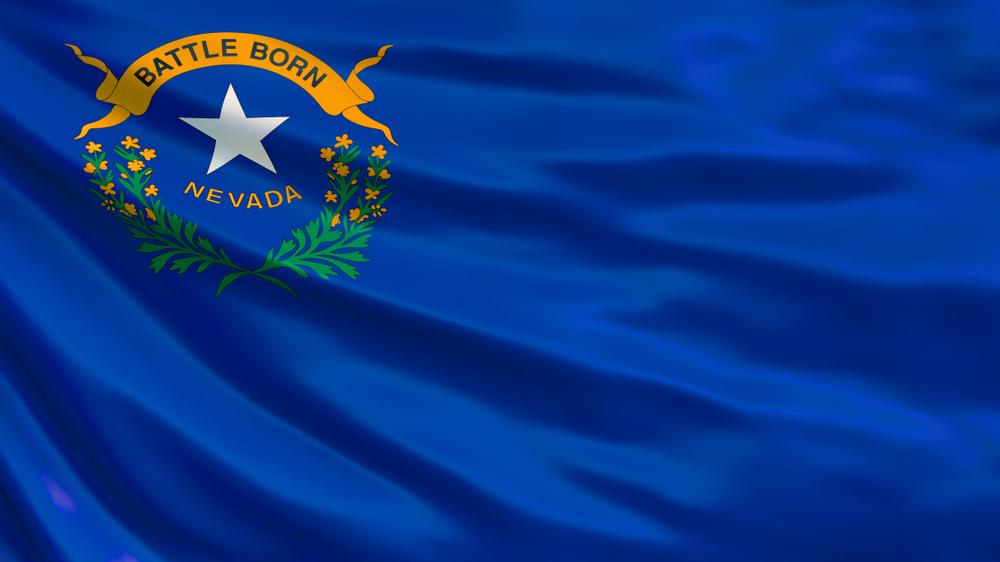Nevada State Flag USA Casino Review