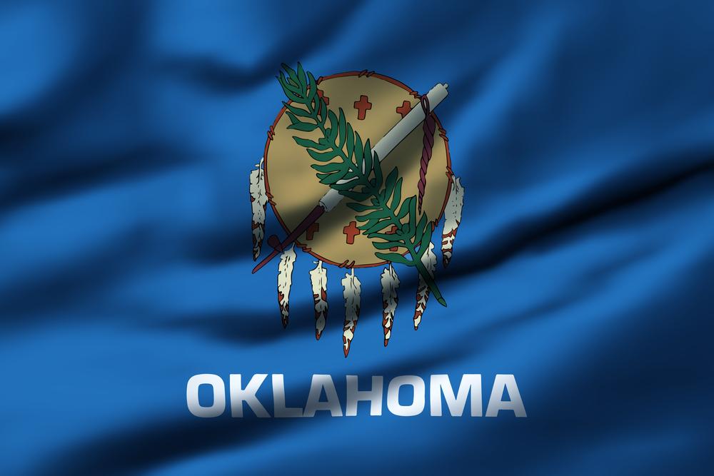 Oklahoma State Flag USA Casino Review