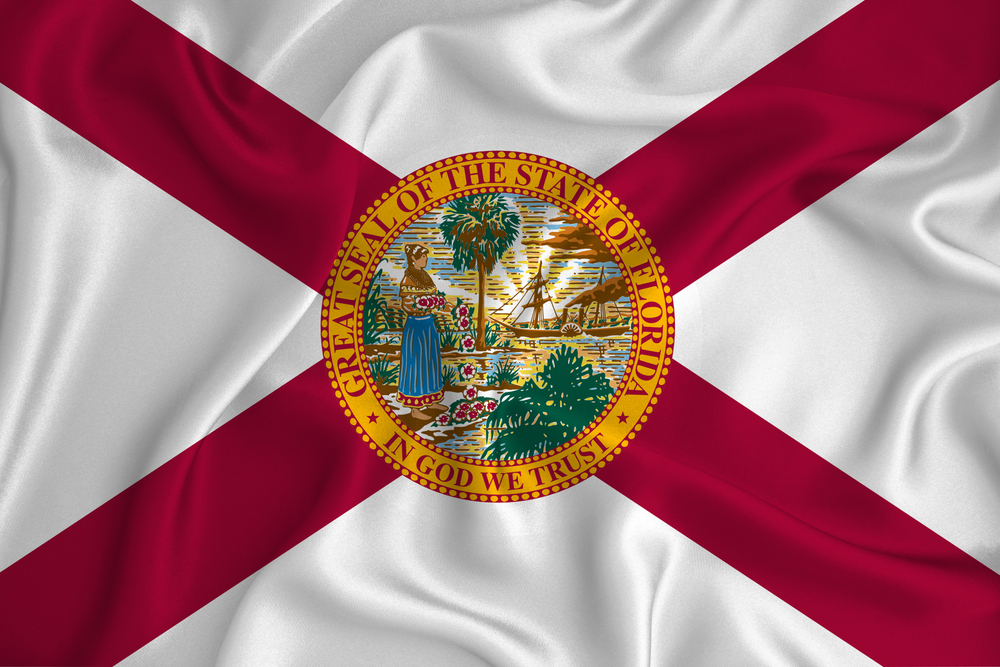Florida State Flag USA Online Casino Review