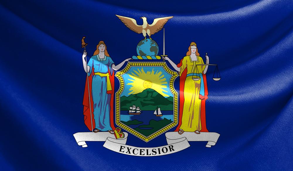 NY State Flag Casino Review USA