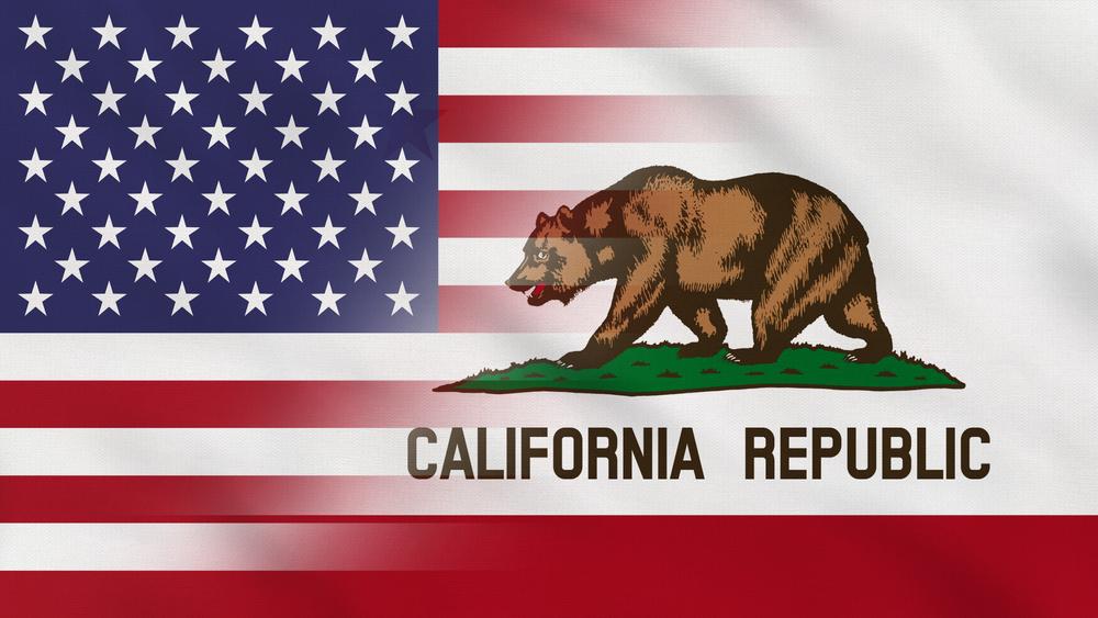 California State Flag Casino Review USA