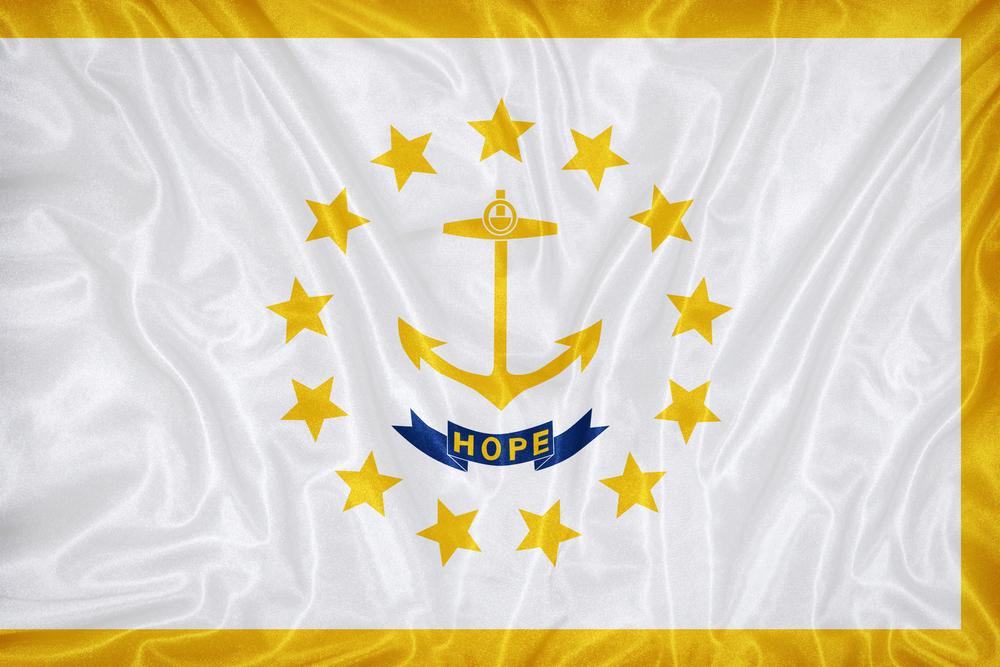 Rhode Island State Flag USA Casino Review