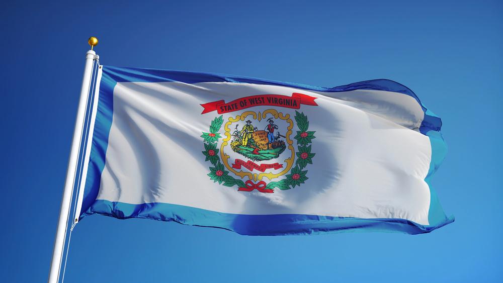 West Virginia State Flag USA Casino Review