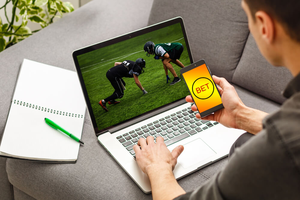 us sports betting online